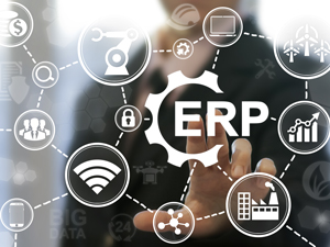 Sistema ERP Genesis - Gestão Empresarial