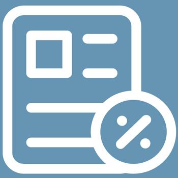Com o módulo Finanças do Sistema ERP Genesis, a empresa consegue obter total controle do fluxo do caixacom atualizações instantâneas.