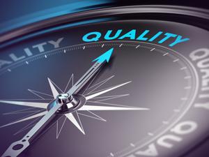 Sistema para Gestão da Qualidade - G-Quality