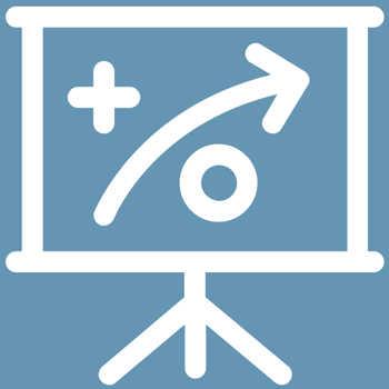 O módulo Auditorias planeja, registra e comunica as auditorias com itinerário, escopo e registra resultados.